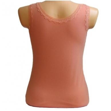 L dydžio modalo marškinėliai 8008. 5