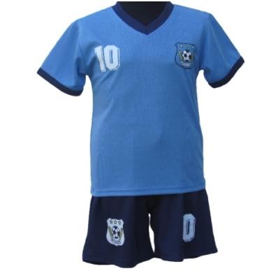 Manchester. Futbolo apranga vaikams nuo 2-14 metų.