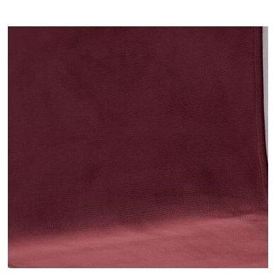Marškinėliai LETA 25465. Bordo spalva. 2