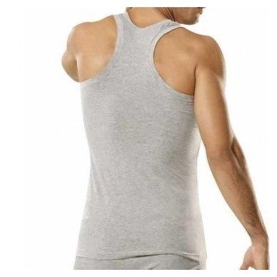 """Marškinėliai """"Rambo"""" iš medvilnės su elastanu 3"""