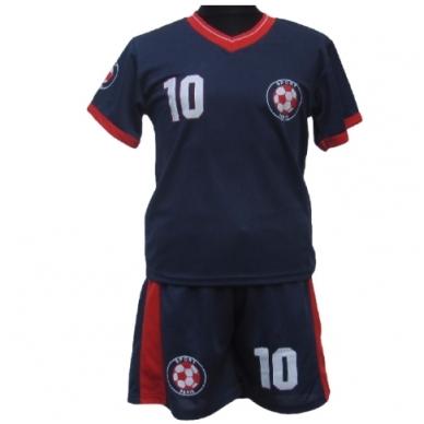 Paryžius. Futbolo apranga vaikams nuo 2-14 metų.