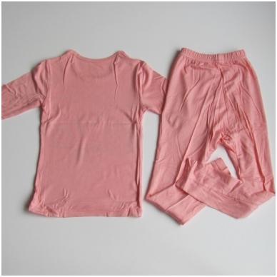 Pižama mergaitei iš viskozės 3