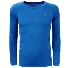 Sportiniai marškinėliai ilgomis rankovėmis