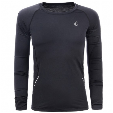 Sportiniai marškinėliai ilgomis rankovėmis 2