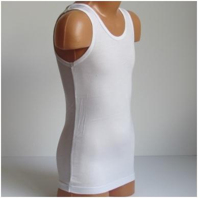 Vaikiški marškinėliai be rankovių 4