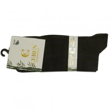Vyriškos kojinės iš bambuko pluošto (6 vnt)